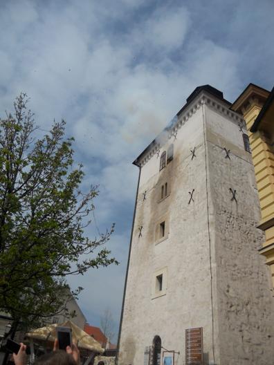 Zagreb Cannon