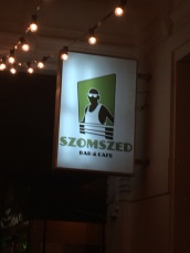 Szomszed Bar - Ruin Bar Pub Tour in Budapest, Hungary