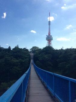 Hachimanyama Park