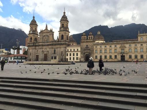 bolivar-square-bogota-colombia
