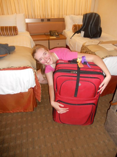 Canada_Cruise_Kathryn_reunited_with_suitcase
