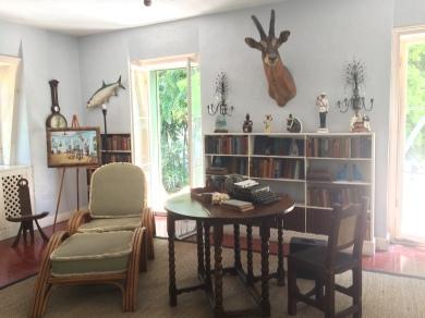 Key_West_Hemingway_Home_Writing_Room