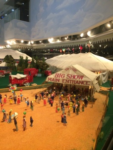 Ringling_Circus_Musuem_Tibbals_Learning Center_Big_top