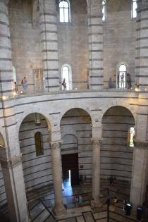 Baptistry_pisa_italy_interior