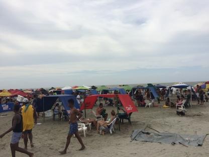 Cartagena_columbia_beach_1