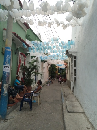Cartagena_columbia_getsemani_neighborhood