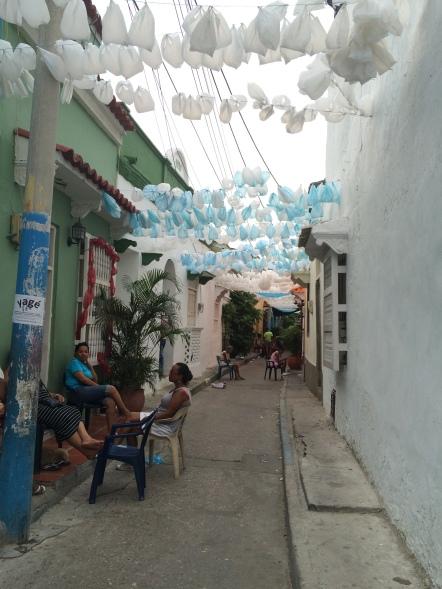 Cartagena_columbia_getsemani_neighborhood