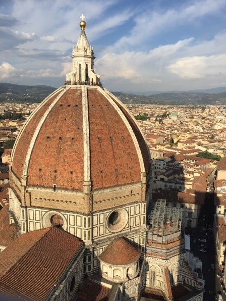 Florence_Brunelleschi_dome