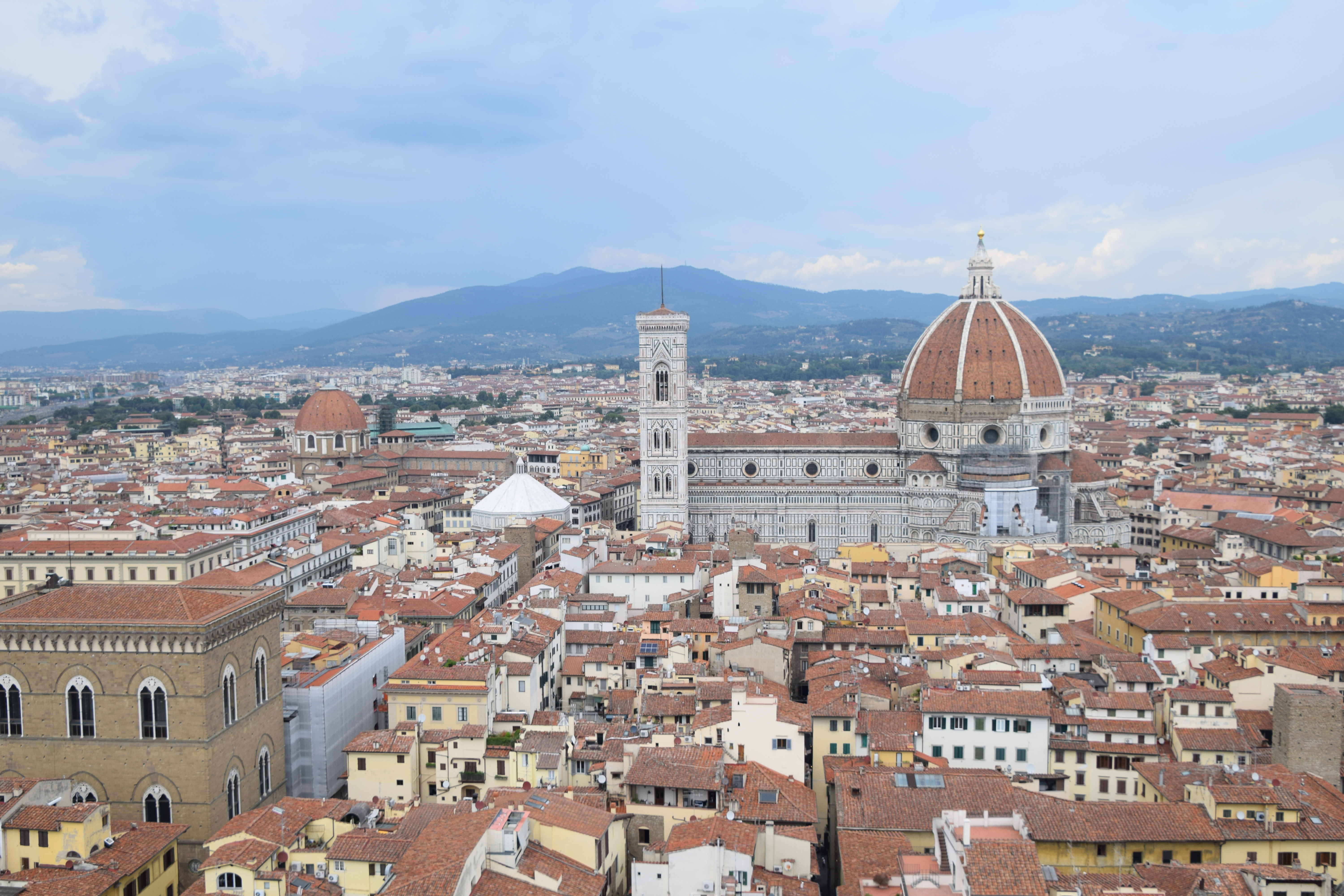 Florence Dome: 10 Fun Facts About The Florence Cathedral