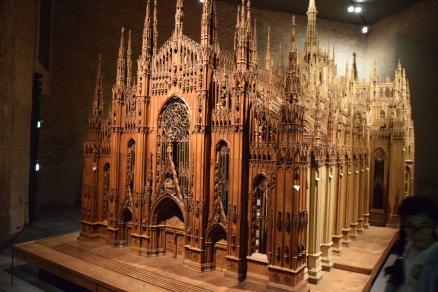 Milan_Duomo_museum_model