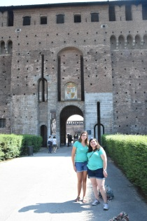 Milan_Sforzesco_Castle