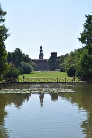 Milan_Sforzesco_Castle_Gardens