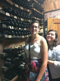 Tuscany_Italy_wine_tour_storage