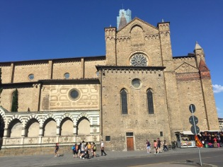 Florence_Italy_basilica_de_san_lorenzo_exterior