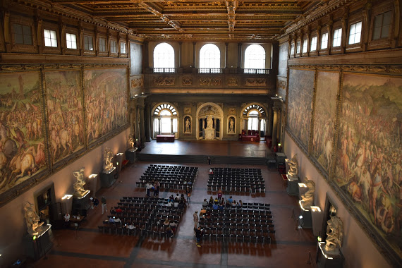 Florence_Italy_Palazzo_vecchio_room_of_500