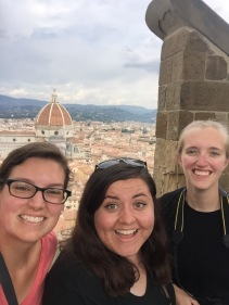 Florence_Italy_Palazzo_vecchio_tower_view_selfie