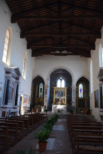 San_Gimignano_chiesa_sant_agostino_interior