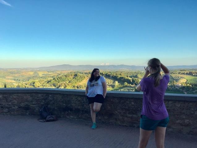 San_Gimignano_italy_Panoramic_view_camera