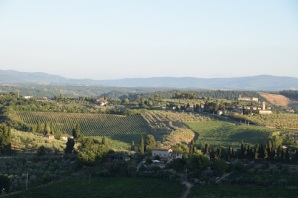 San_Gimignano_italy_Panoramic_view_landscape