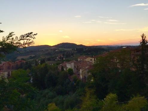 San_Gimignano_italy_Panoramic_view_sunset