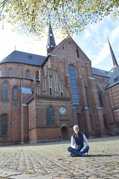 Roskilde_day_trip_from_copenhagen_Roskilde_cathedral_back