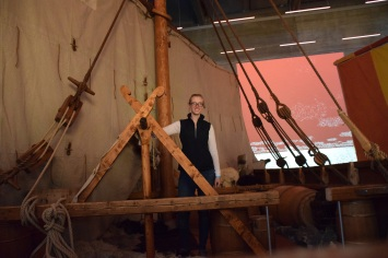Roskilde_day_trip_from_copenhagen_viking_museum_on_a_ship