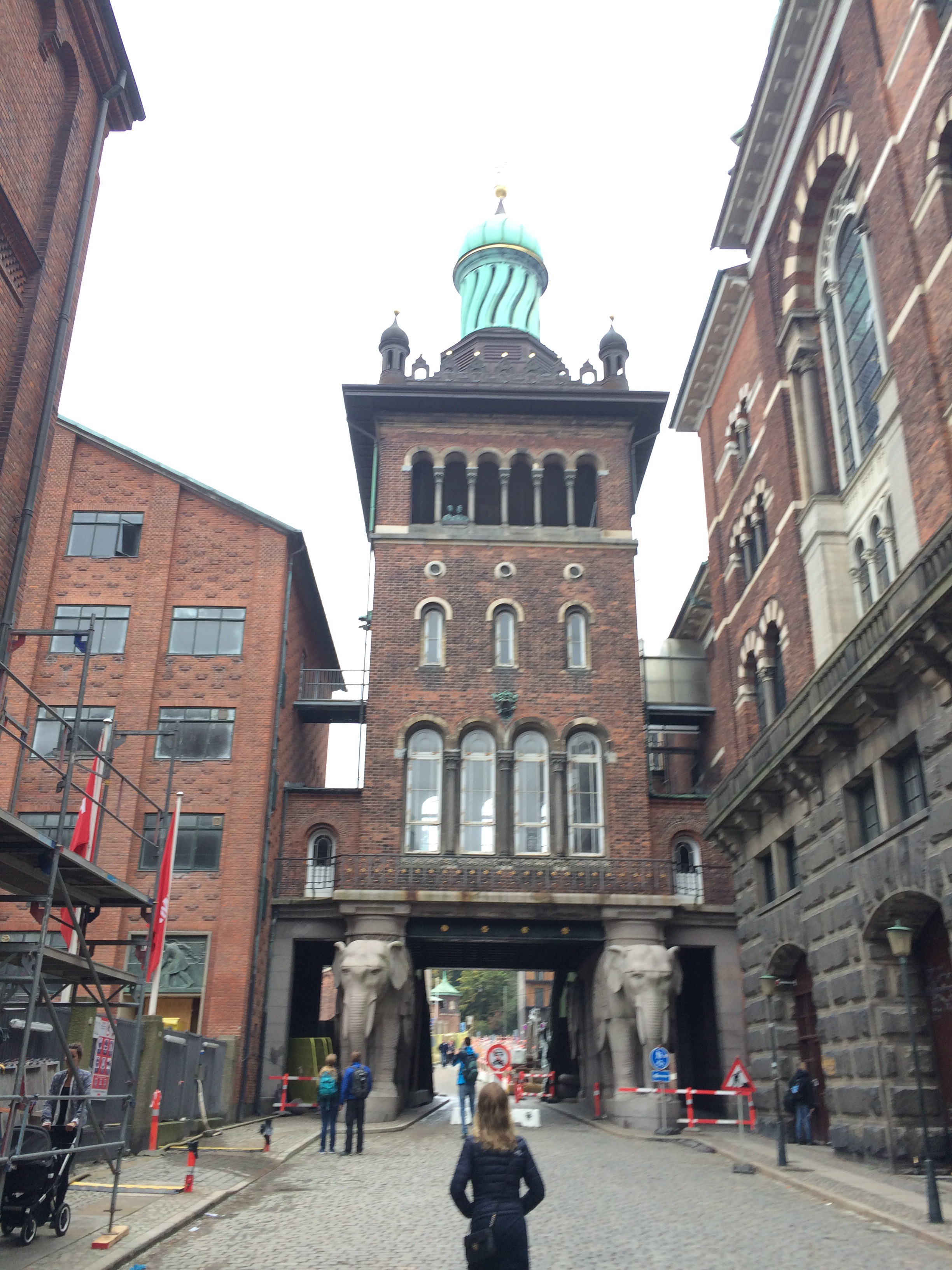 Visiting The Carlsberg Brewery The Copenhagen Exbeerience