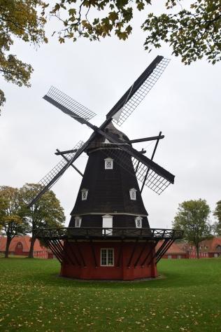 copenhagen_denmark_kasellet_windmill