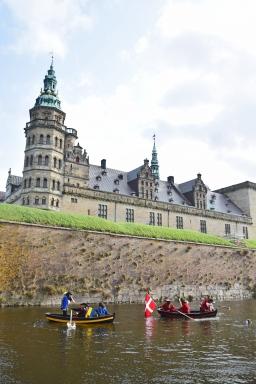 Kronborg_Castle_Helsinger_Denmark_renaissance_fair_sea_battle