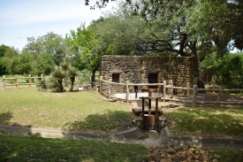 Mission San Jose Mill