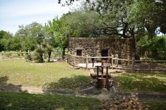 Mission San Jose Mill