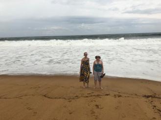 Liberia Libassa Resort beach 2