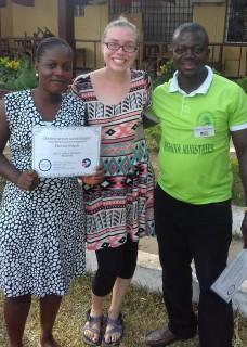 Malaria_Workshop_certificates